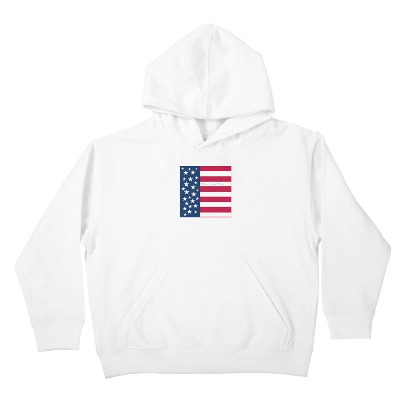 Home Sweet Home Kids Pullover Hoody by Lady Ls Designs Artist Shop