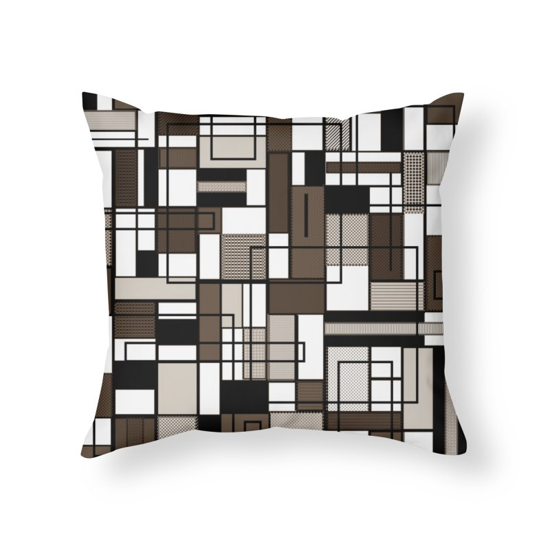 ExtraSeep Home Throw Pillow by Lady Ls Designs Artist Shop