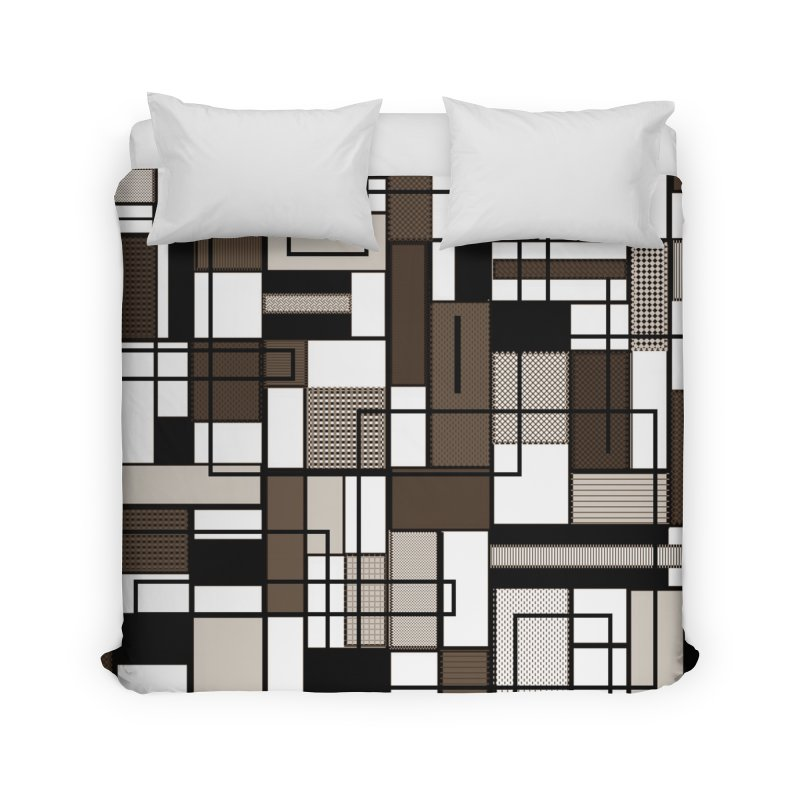 ExtraSeep Home Duvet by Lady Ls Designs Artist Shop