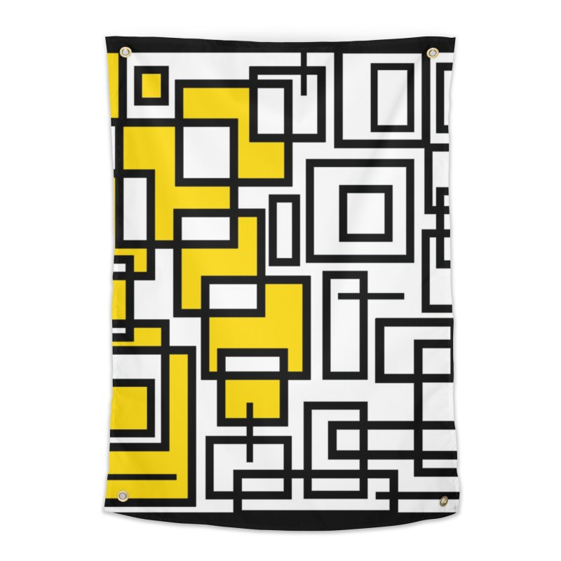 Half A Mind Home Tapestry by Lady Ls Designs Artist Shop