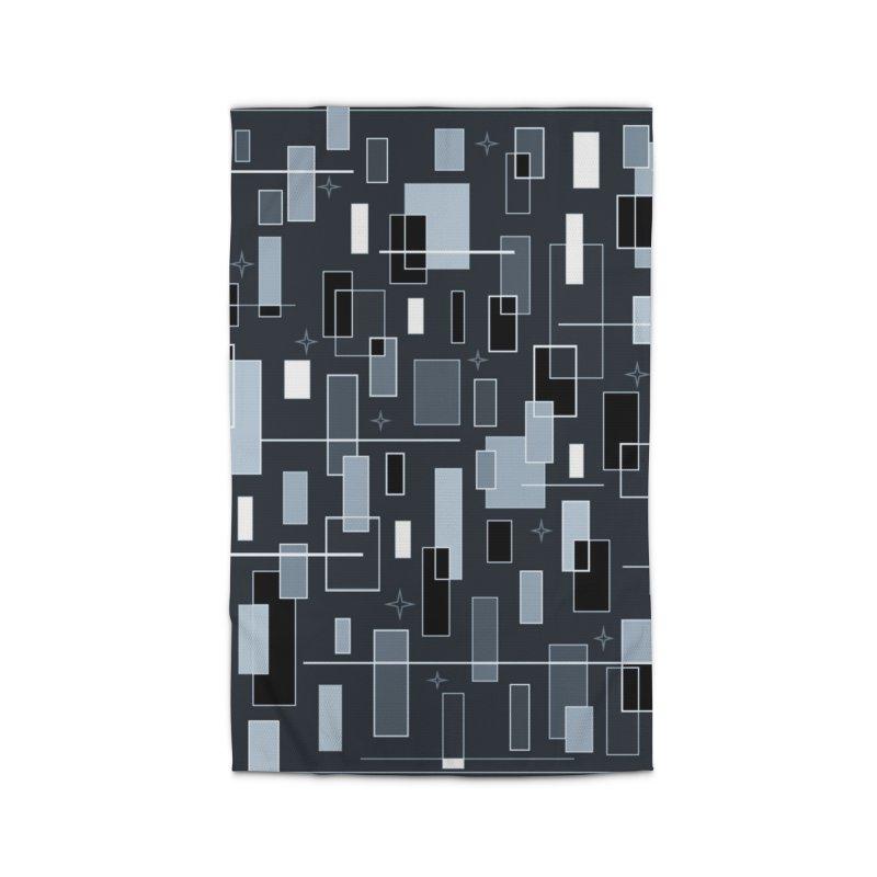 A Moody Blu Home Rug by Lady Ls Designs Artist Shop