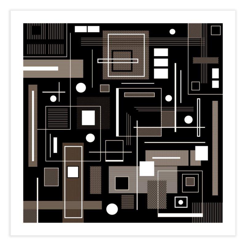 Seeping Through Home Fine Art Print by Lady Ls Designs Artist Shop