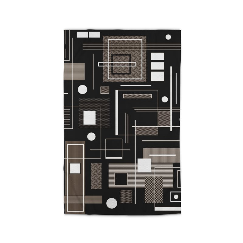 Seeping Through Home Rug by Lady Ls Designs Artist Shop