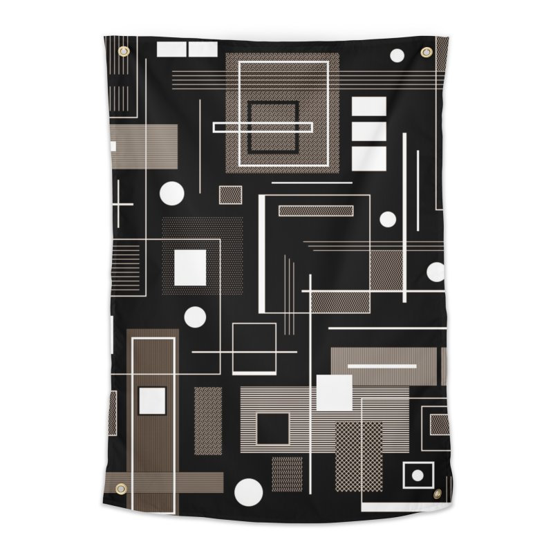 Seeping Through Home Tapestry by Lady Ls Designs Artist Shop