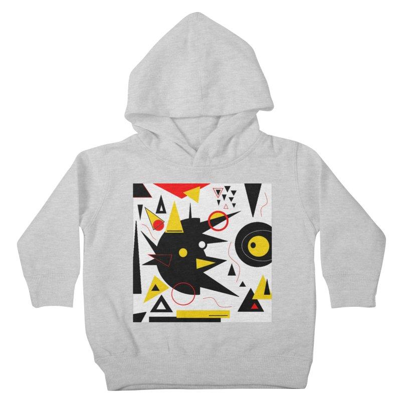 SoFarOffTrack Kids Toddler Pullover Hoody by Lady Ls Designs Artist Shop