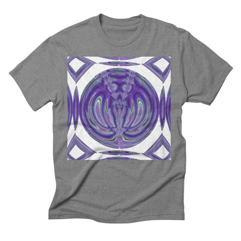 Eresus Cinnaberinus Men's T-Shirt by Lady Ls Designs Artist Shop