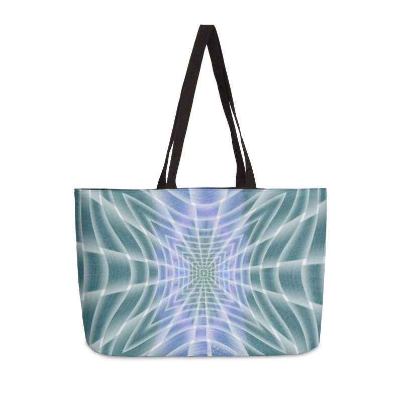 Aquamatic Accessories Bag by Lady Ls Designs Artist Shop