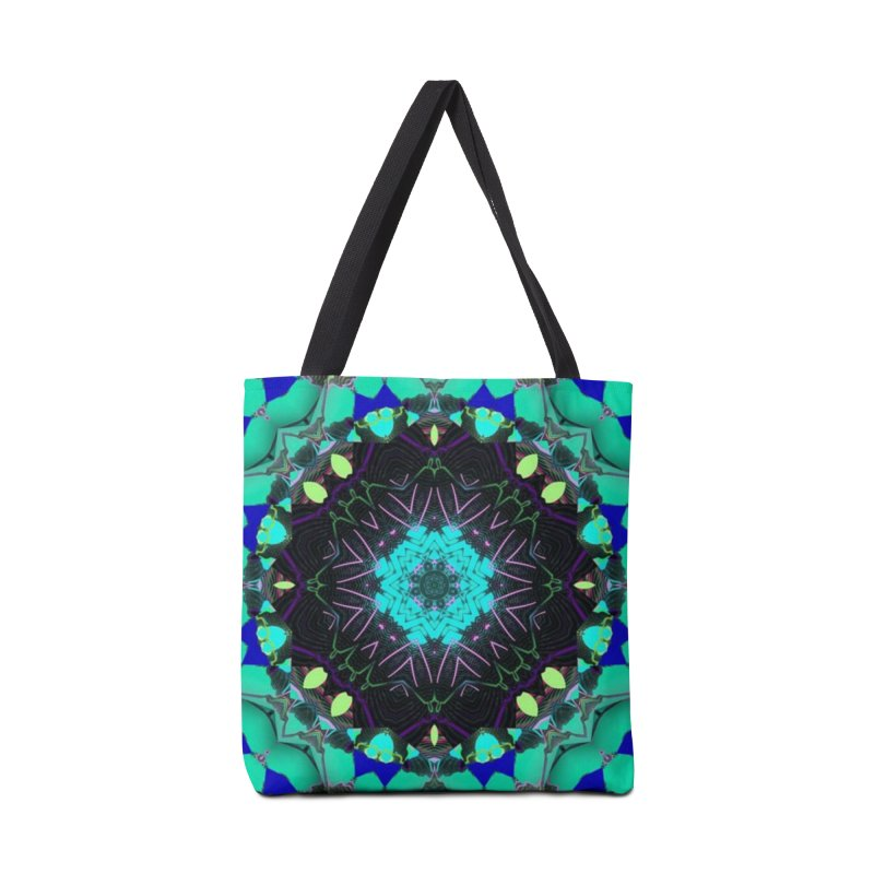 Alaskan Star Accessories Bag by Lady Ls Designs Artist Shop
