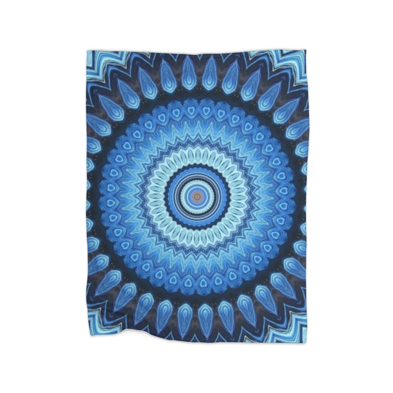 36th Way Home Blanket by Lady Ls Designs Artist Shop