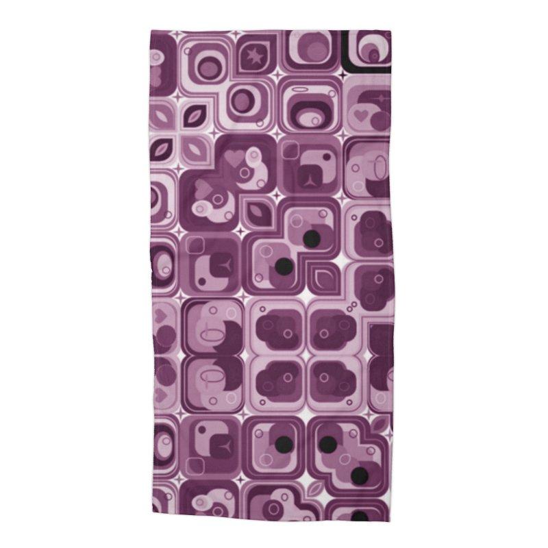 4 x 4 No More Accessories Beach Towel by Lady Ls Designs Artist Shop