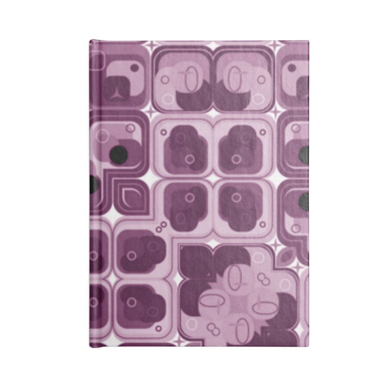 4 x 4 No More Accessories Notebook by Lady Ls Designs Artist Shop
