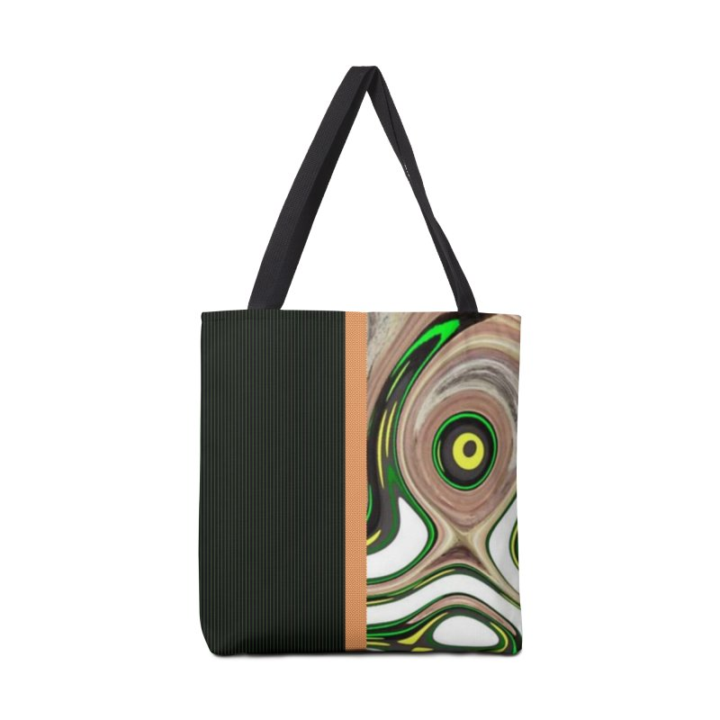 Whos Whooo 2 Accessories Bag by Lady Ls Designs Artist Shop