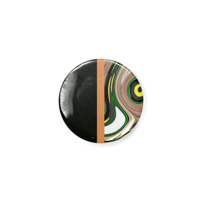 Whos Whooo 2 Accessories Button by Lady Ls Designs Artist Shop