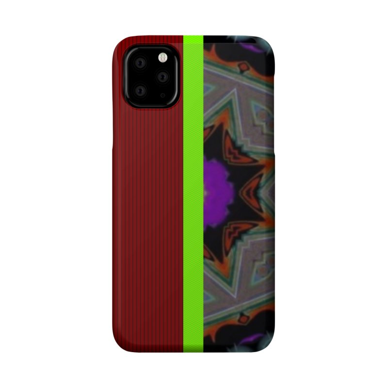 Vector Tango Accessories Phone Case by Lady Ls Designs Artist Shop