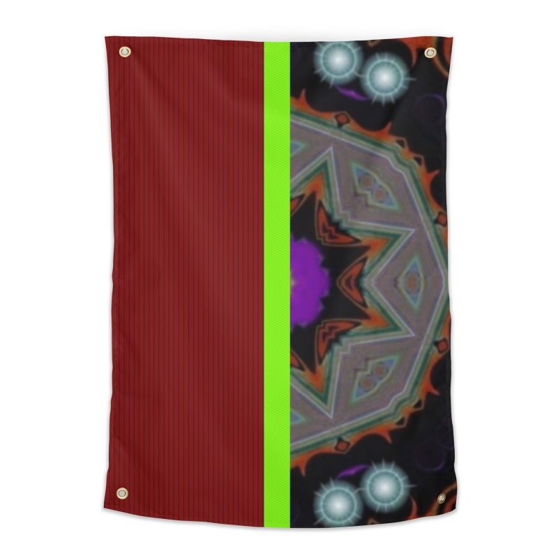Vector Tango Home Tapestry by Lady Ls Designs Artist Shop