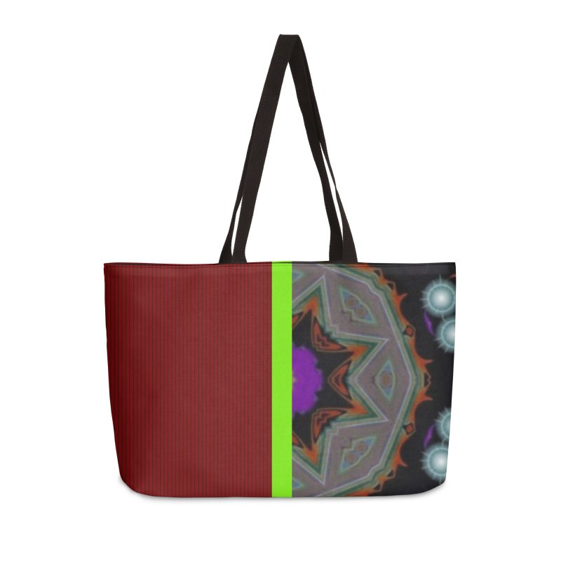 Vector Tango Accessories Bag by Lady Ls Designs Artist Shop