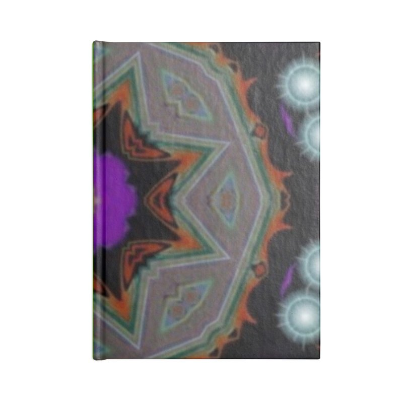Vector Tango Accessories Notebook by Lady Ls Designs Artist Shop