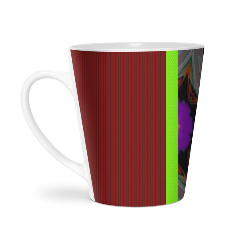 Vector Tango Accessories Mug by Lady Ls Designs Artist Shop
