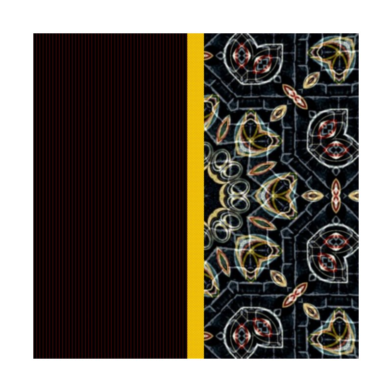 Tollan Explosion 1 Home Rug by Lady Ls Designs Artist Shop