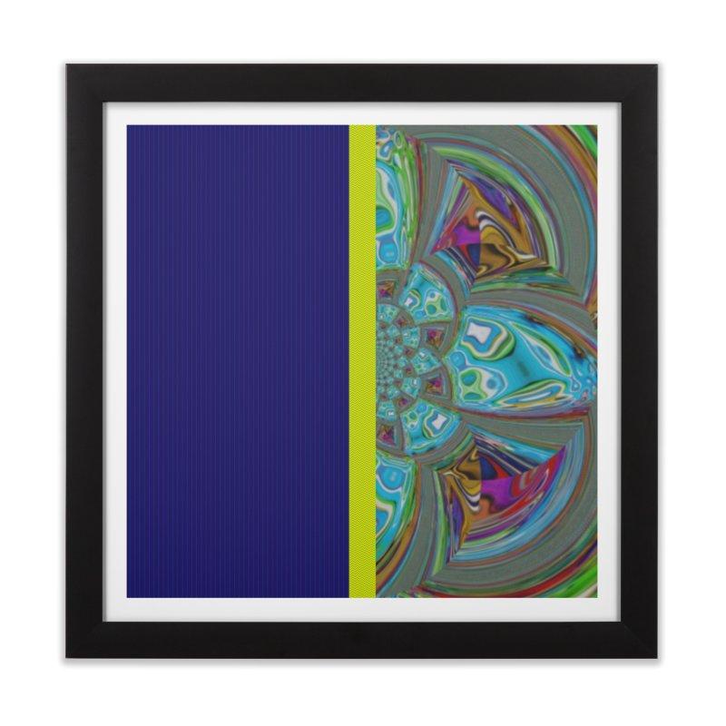 Tip Top T. Home Framed Fine Art Print by Lady Ls Designs Artist Shop