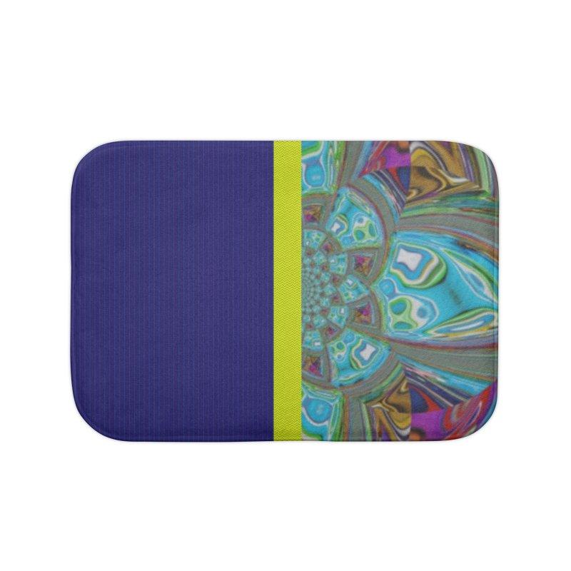 Tip Top T. Home Bath Mat by Lady Ls Designs Artist Shop