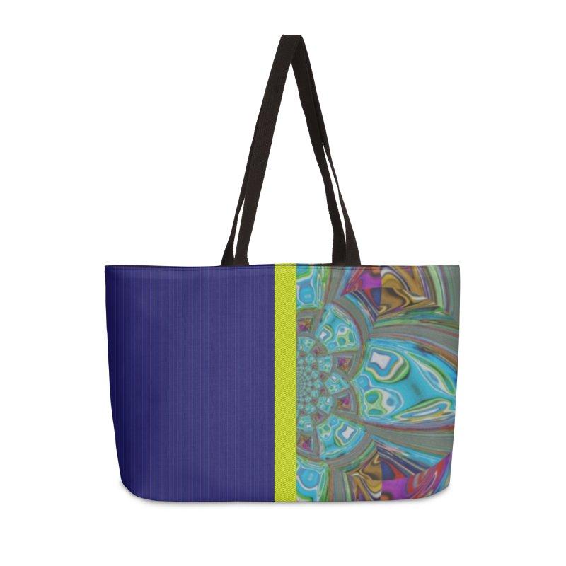 Tip Top T. Accessories Bag by Lady Ls Designs Artist Shop