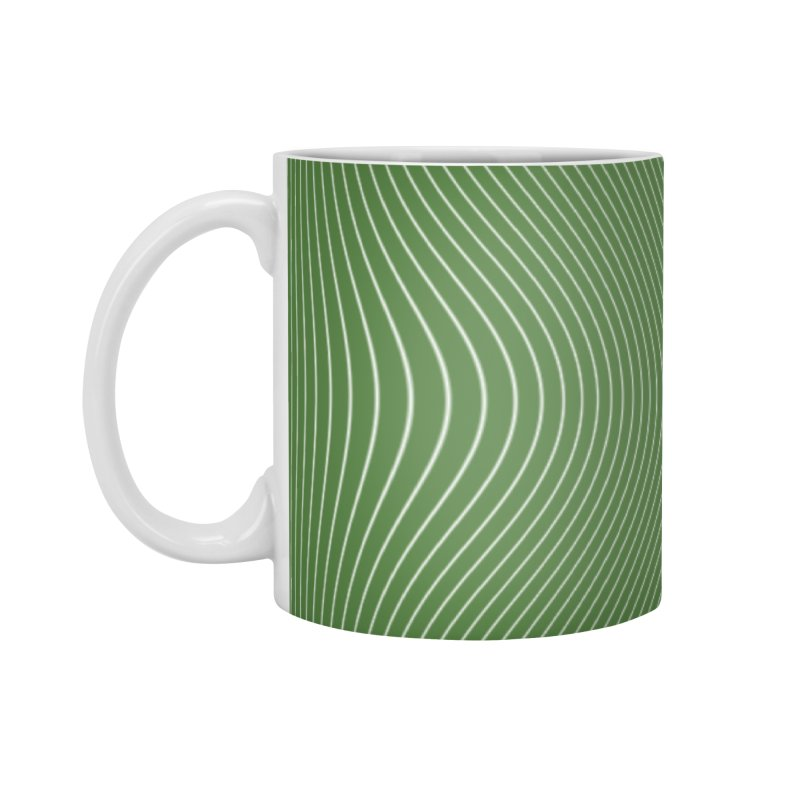 Olive Vine Accessories Mug by Lady Ls Designs Artist Shop
