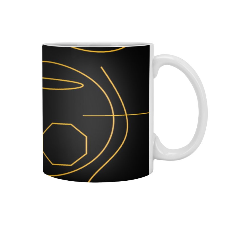 Golden Laps Accessories Mug by Lady Ls Designs Artist Shop