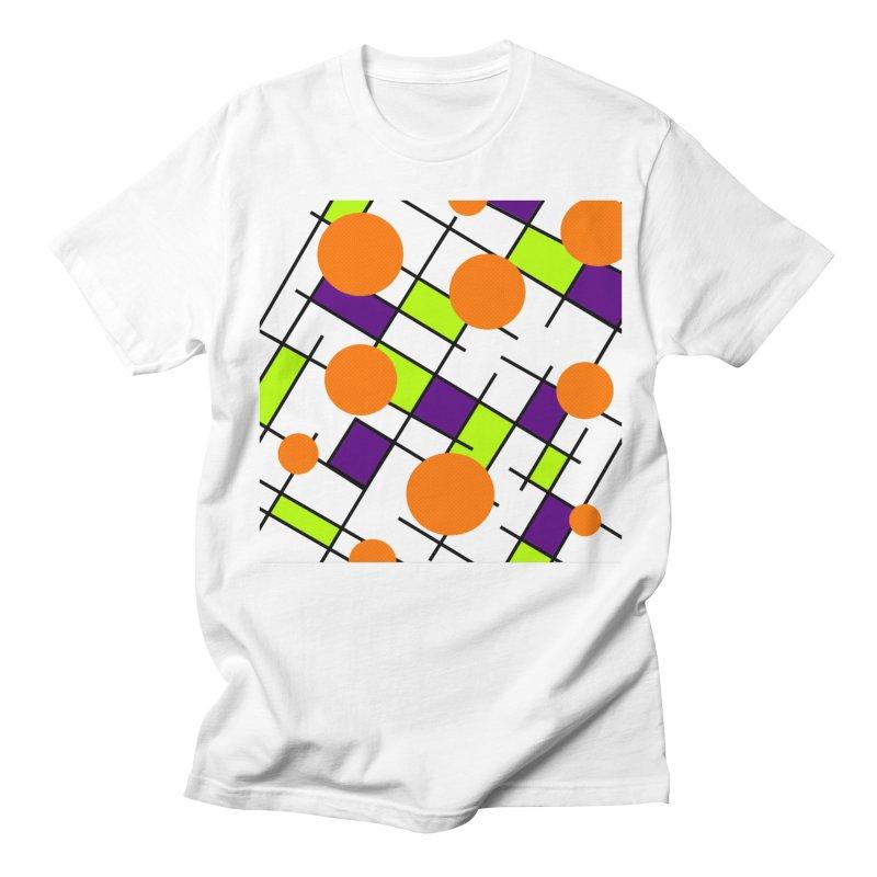Ogruple Men's T-Shirt by Lady Ls Designs Artist Shop