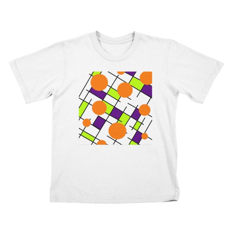 Ogruple Kids T-Shirt by Lady Ls Designs Artist Shop