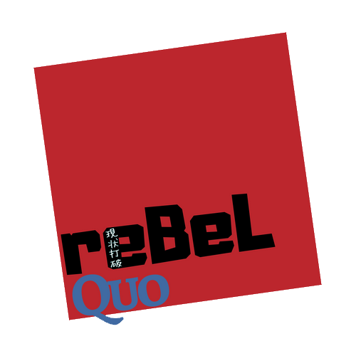 rebelQuo Logo