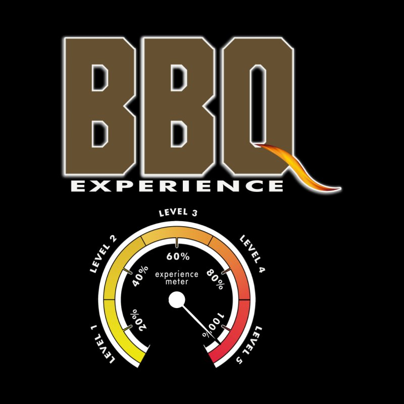 D06 - BBQ Experience, Barbecue global master, 100% expert Men's Tank by LajarinDream