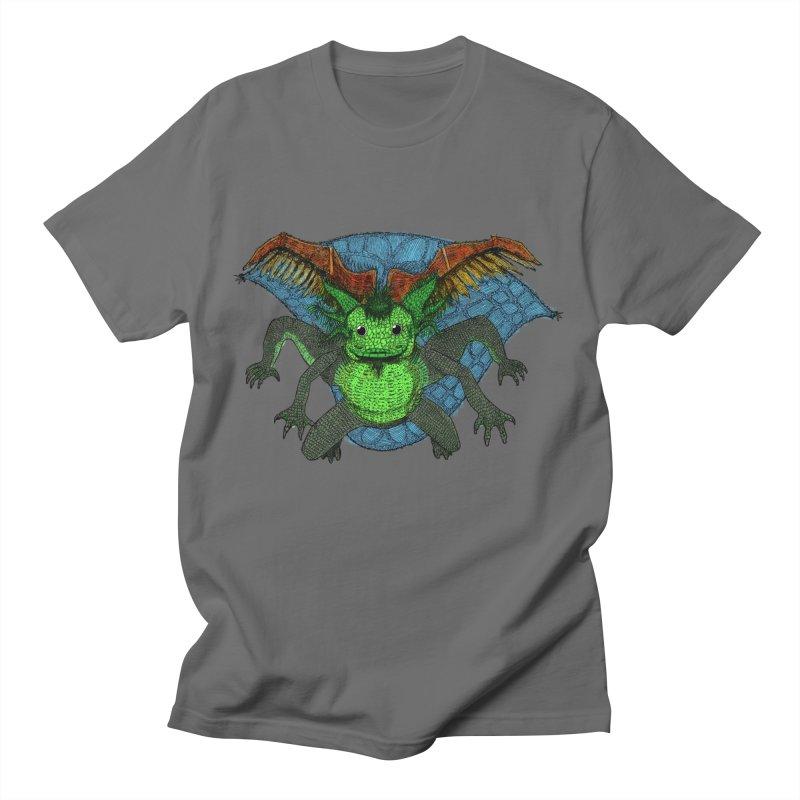 PC27 - Umatodo colour Men's T-Shirt by LajarinDream