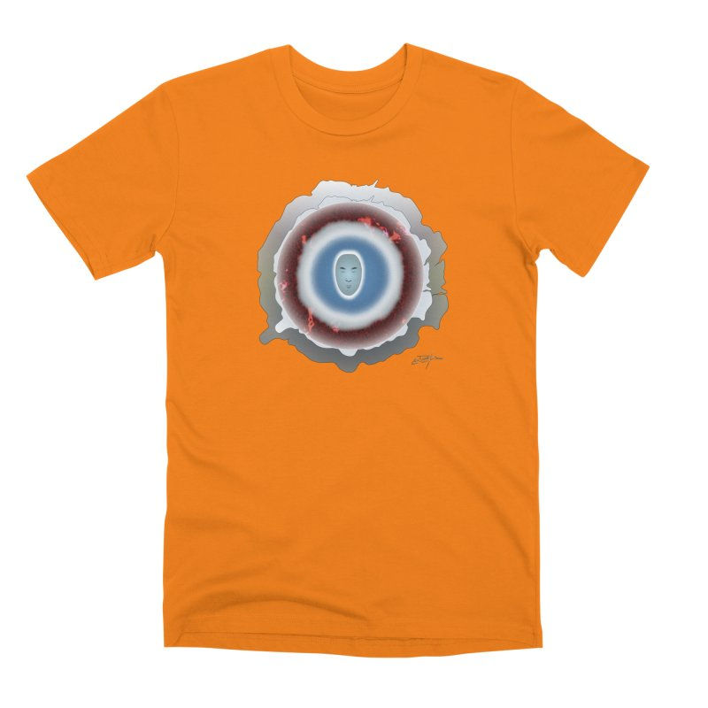 D18 Where the sour turns to sweet Men's T-Shirt by LajarinDream