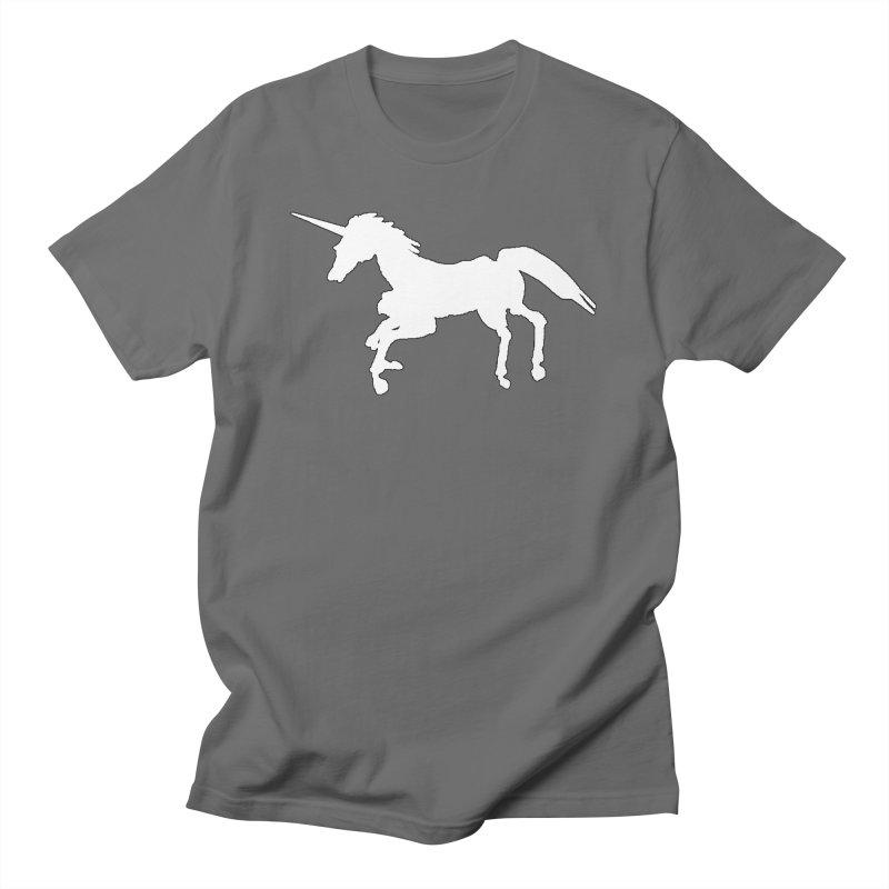 PC38 Unicorn LajarinDream Men's T-Shirt by LajarinDream