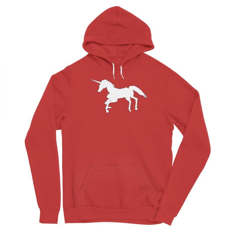 PC38 Unicorn LajarinDream Women's Pullover Hoody by LajarinDream