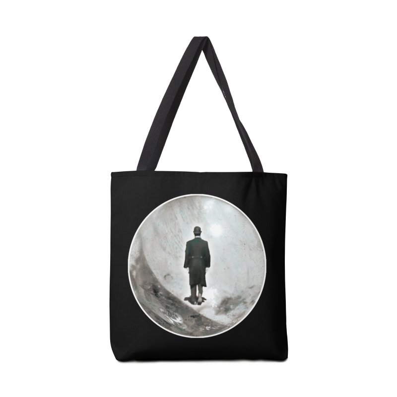 PC40 Yes Astral Traveler Accessories Bag by LajarinDream