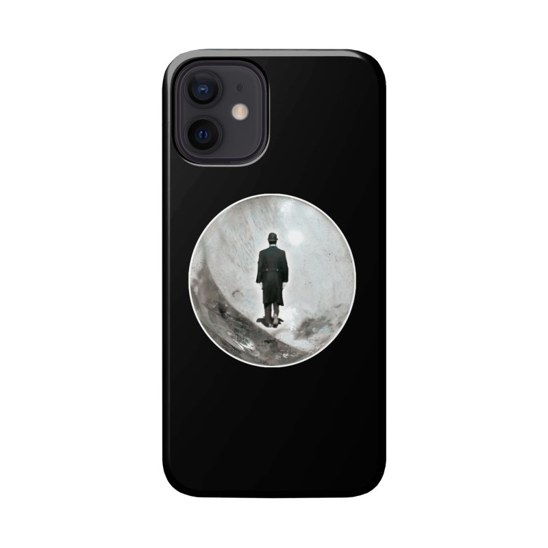 PC40 Yes Astral Traveler Accessories Phone Case by LajarinDream