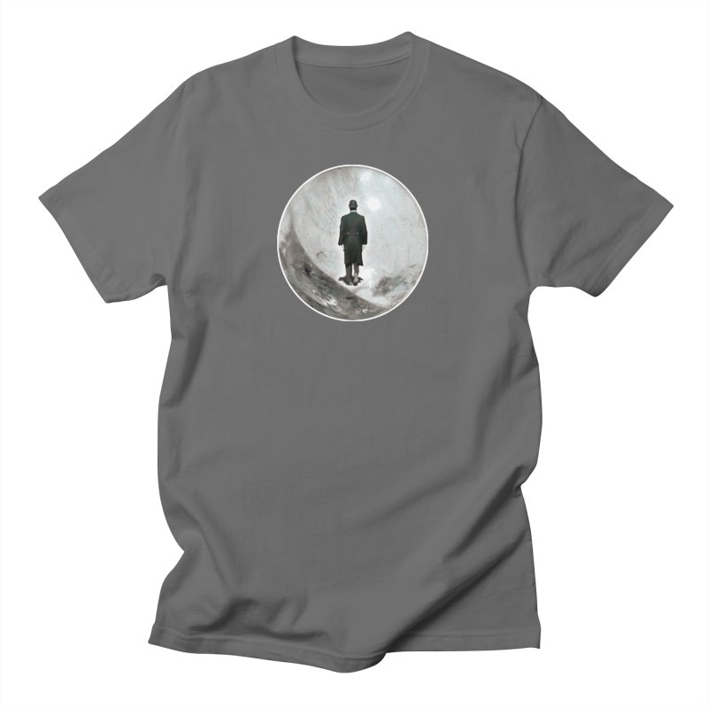 PC40 Yes Astral Traveler Men's T-Shirt by LajarinDream