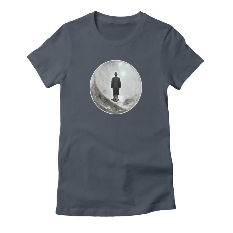 PC40 Yes Astral Traveler Women's T-Shirt by LajarinDream
