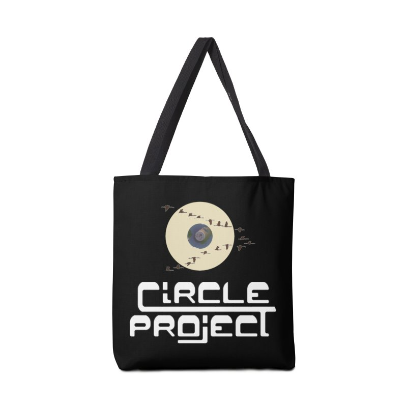 PC30 Circle Project Official Accessories Bag by LajarinDream
