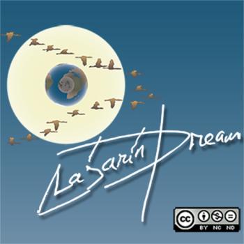 LajarinDream Logo