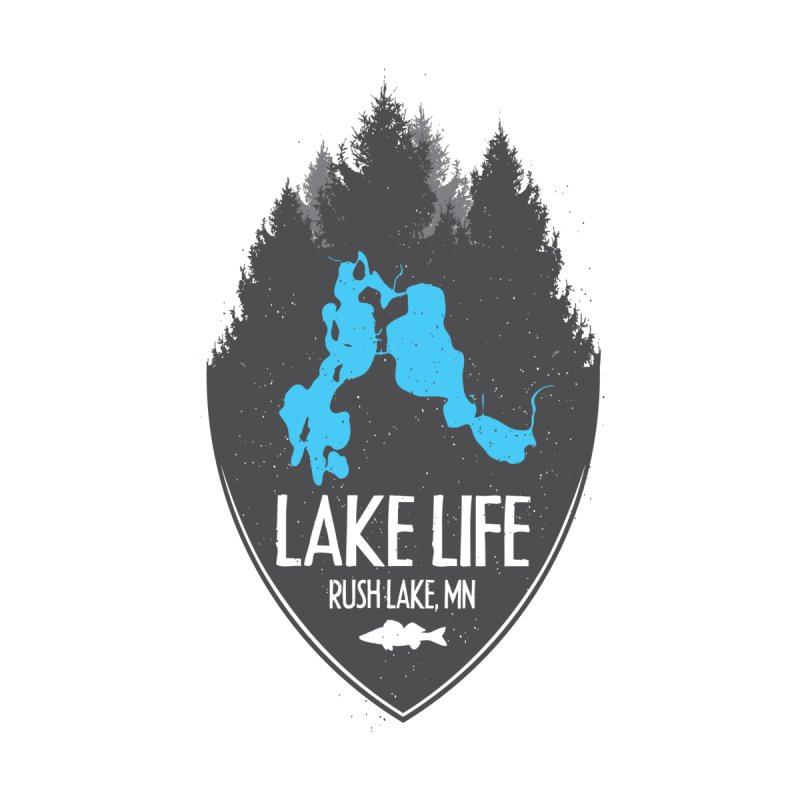 Home & Accessories in  by Your Lake Apparel & Accessories