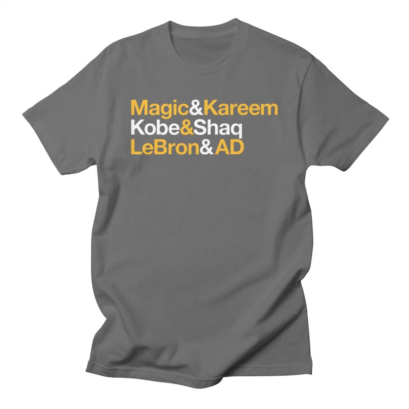 Women's None by Lakers Nation's Artist Shop
