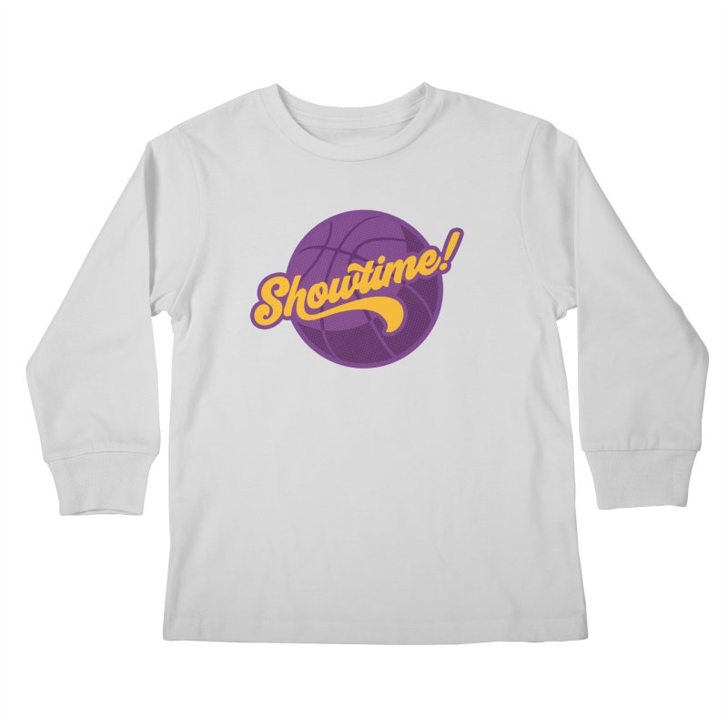 Kids None by Lakers Nation's Artist Shop