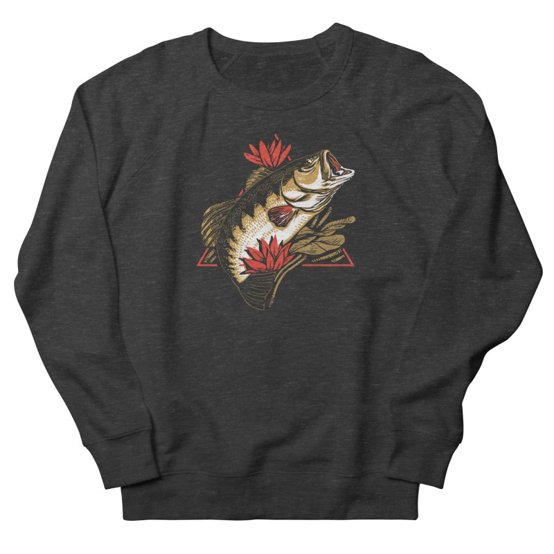 Explotus Women's Sweatshirt by lakespirit fishing art