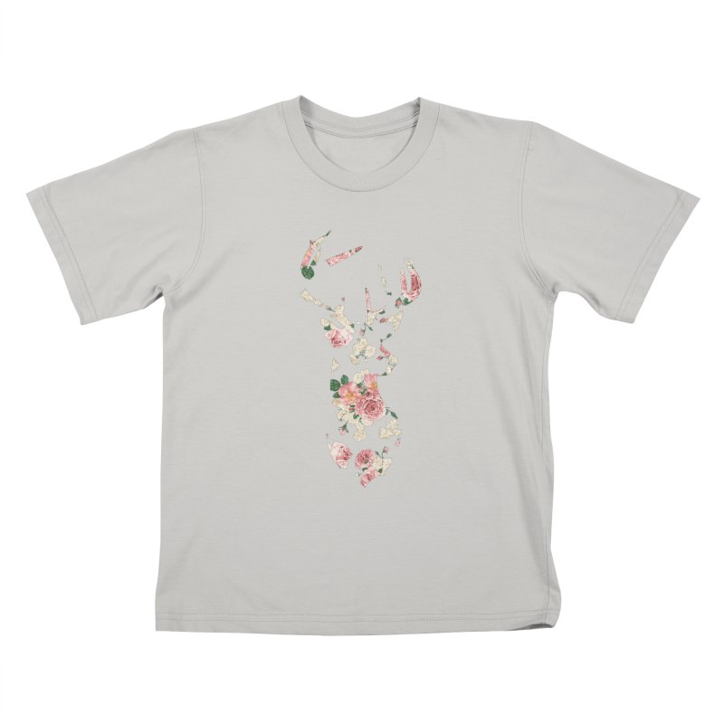 Deer Kids T-shirt by Lakeview Boulevard