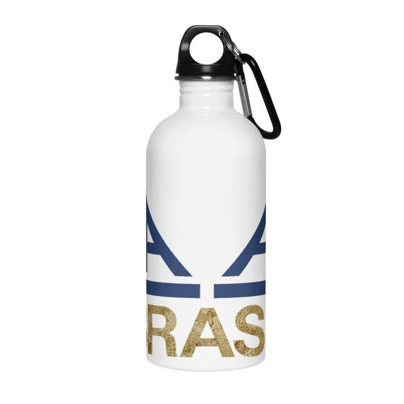 LALA Brass Accessories Water Bottle by LALA Brass Merch Shop
