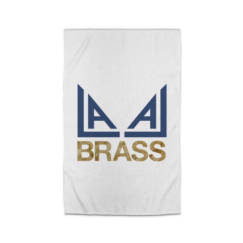 LALA Brass Home Rug by LALA Brass Merch Shop