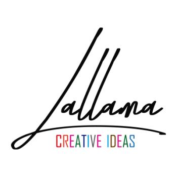 Lallama's Shop Logo